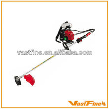 Backpack brush cutter/Grass trimmer VFBG415 with Metal blade