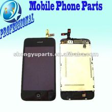 Mobile phone LCD With Touch for iphone 3GS 3G