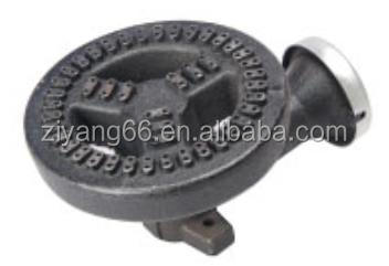 cast iron Only gas ring burner for gas ovens cooker ring as gas stove parts