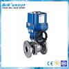 4 Inch Explosion-proof Electric Ball Valve