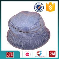 HOT SALE Newest Fashion! Top Quality factory supply children bucket hat from China workshop