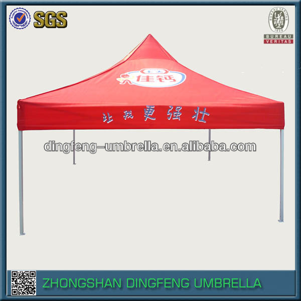 High quality military grow folding canopy tents made in china