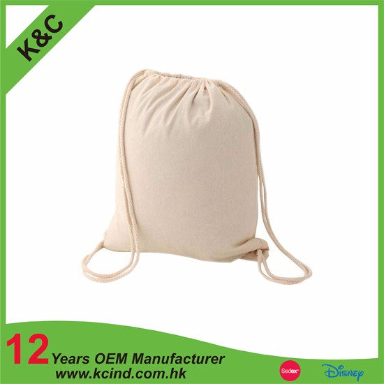 2017 Hot Sale wholesale high quality cheap Recycle Fabric Drawstring Shoe Custom Printed Dust Bags