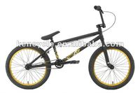 20 inch Cr-Mo Steel Bmx Freestyle Bike SY-FS2024