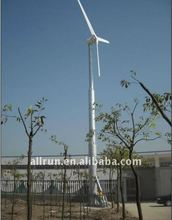 High quality 1000W horizontal axis wind turbine 3 blades horizontal axis wind generator 1kw Wind turbines generator