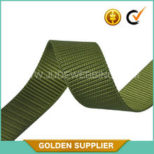 high quality custom made Military OD Webbing manufacturer