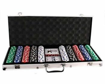 Casino sets to buy