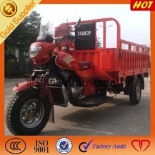 hot sell electric motor vehicle parts/three wheel tricycle/big cargo tricycle