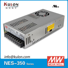 MEANWELL 350W 5V UL&CB&CE SINGLE OUTPUT,LED DRIVER,SWITCHING POWER SUPPLY/SMPS NES-350-5