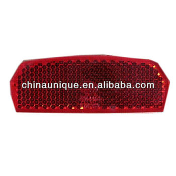 Hot sale rear reflectors motorcycle
