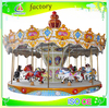 christmas carousel high-quality hot-selling carousel horse for sale kids merry go round animal horse