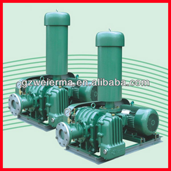 Hearrick Sewage Treatment Air Blowers Manufacturer