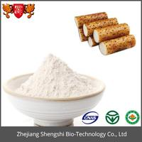 High quality food grade wild yam extract powder