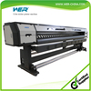cheap 3.2m WER ES3202 vinyl printer plotter,digital eco solvent printer
