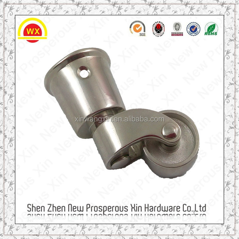Wholesale of metal furniture cart decorate iron furniture casters