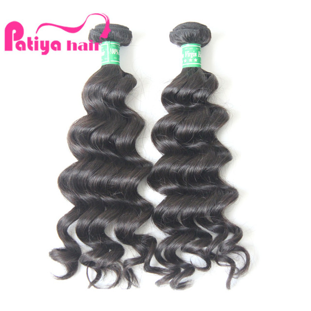 Professional design for female virgin peruvian hair wholesale black hair products