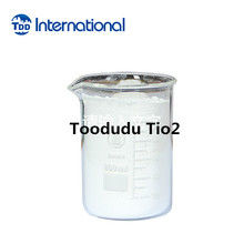 msds titanium dioxide rutile from Toodudu used as paint chemicals and for paint raw materials