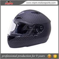 ECE DOT carbon Fiber Full Face Helmet