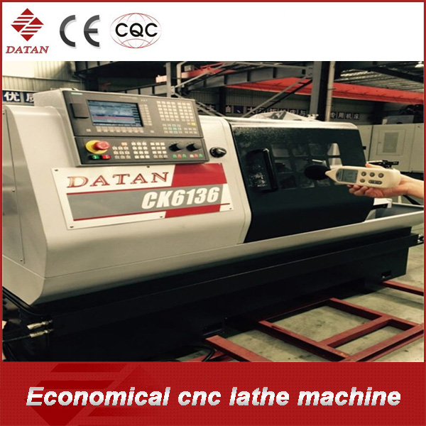 DATAN Direct Sale cnc wheel lathe cutting machine