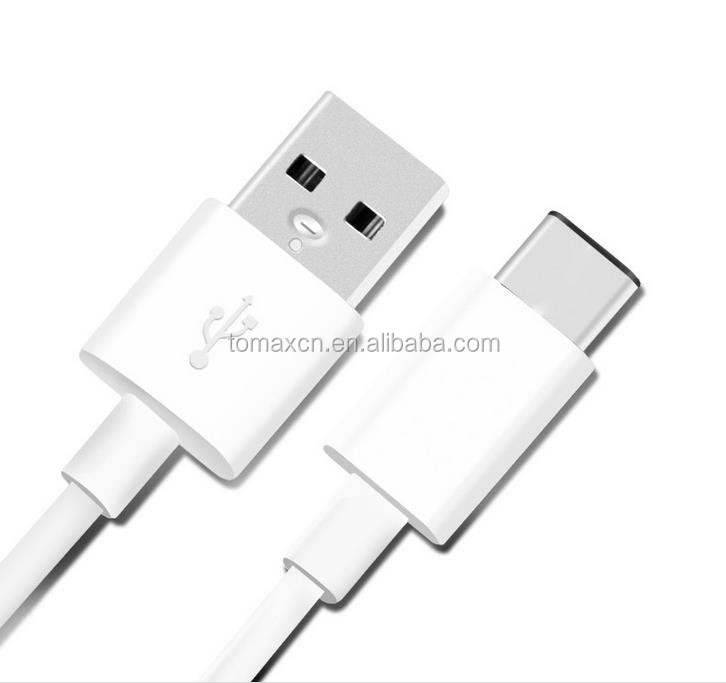 USB Type C Cable USB 3.1 Type-C Cabel Fast Charging Data Sync Cord