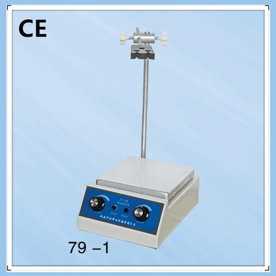 CE approved! Stirr capacity 1000-2000ml magnetic stirrer with hot plate