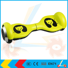 2015 most popular gift leg stand scooter for kids