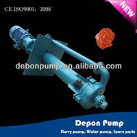 Agricultural deep well submersible pump 3 inch