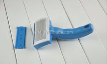 Dog / Pet grooming Cleaning pet fine teeth comb