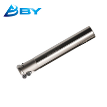 EMR C12C15C19C20 4R Indexable Rounded Face or End Mill Milling tool holder.