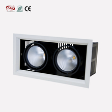 2015 new led products 36w high quality led grille lamp/light with CE&ROHS for shop