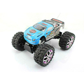 rm-08007 1/10 rock crawler rc 4WD Electric Remote Control with Shock Absorbers