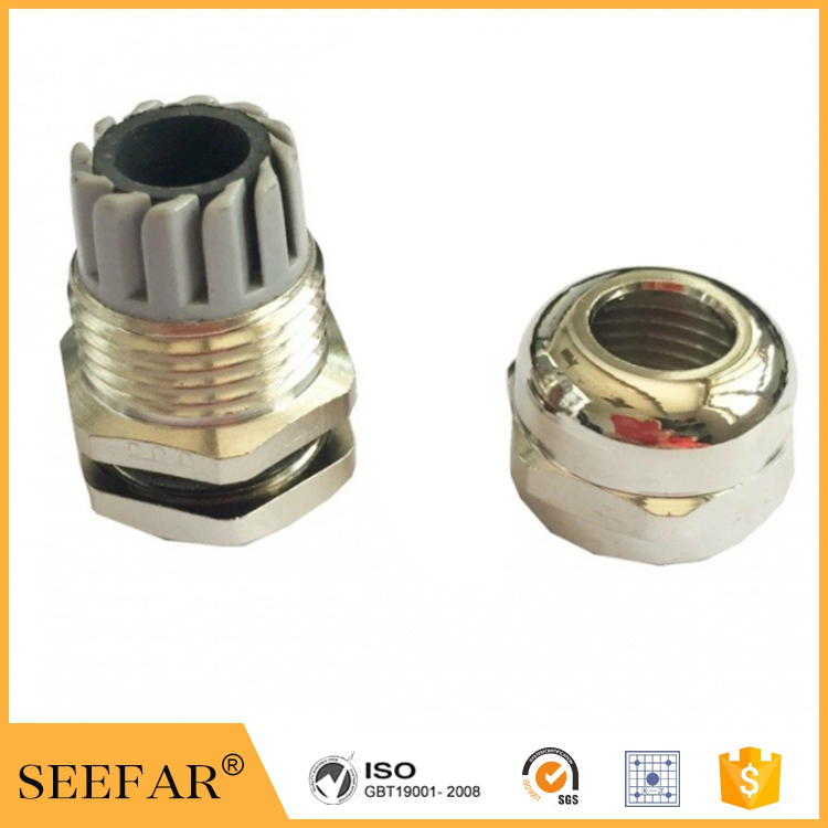 Customized dustproof cable gland shroud