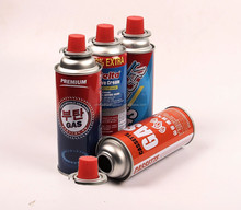 empty aerosol can for co2 spray