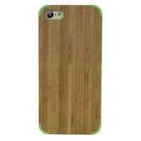 Top Sales 3D Knight Wholesale Products Handmade Fashion Original Wood Cover For Apple Iphone 5C