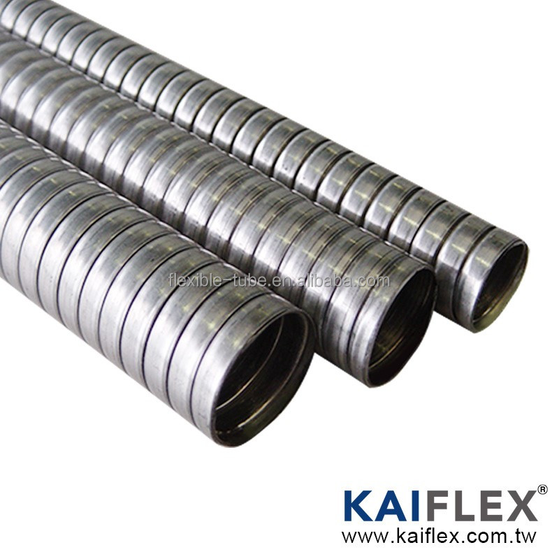 oil pipe Flexible Tin Plated Steel Tube