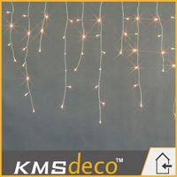 Factory main products! OEM design remote control led string lights from China workshop