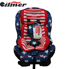 eco-friendly comfortable protective ECER44/04 Group 0+1 birth to 0~18kgs child car seat light weight