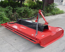 Agricultural tractor grass slasher for sale
