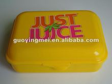 PP lunch box [walmart audited factory]