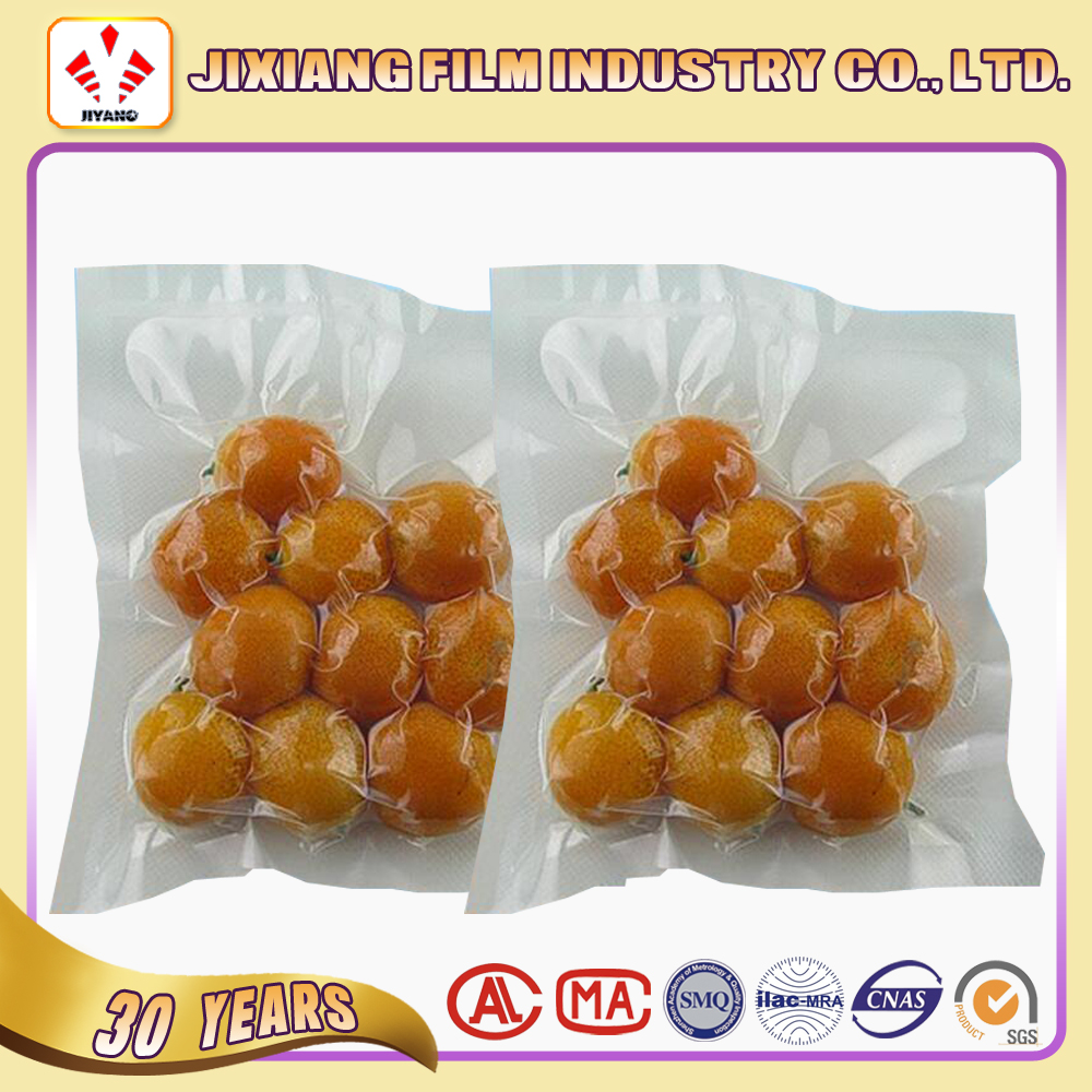 Nylon Vacuum Retort Bag/pouch For for high temperature Food/meat ball packing