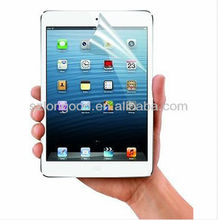 Ultra Frosting Clear LCD Screen Protector Shield Guard Film for ipad mini & Retina