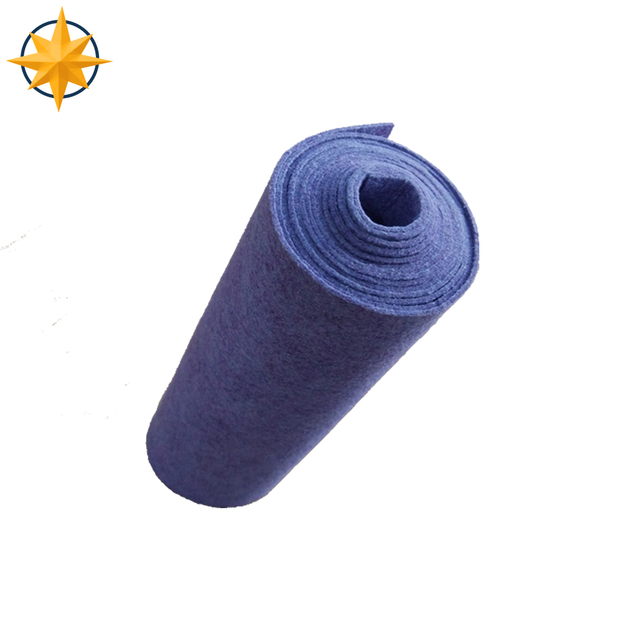 favorable price textiles manufacturer 100% polyester non woven fabric in roll