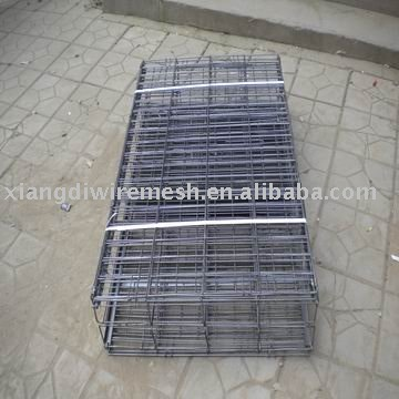 Welded Folding Dog Kennels