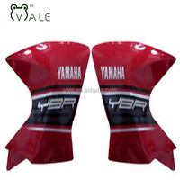china motorcycle spare parts/accessories YBR125 body parts