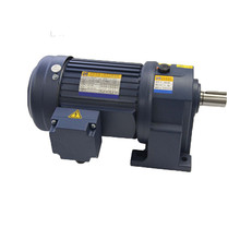 Best Choice helical gear 1500w three phase electric 2hp motor