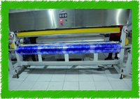foam mattress pack machine plastic film packaging machine