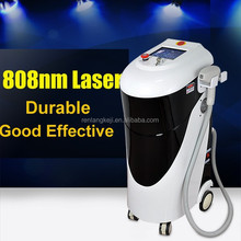 Newest! 808nm diode laser types of laser hair removal machines/tria laser hair removal/home laser hair removal
