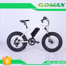 New model Brushless 36-48V electric motor for battery operated bicycle
