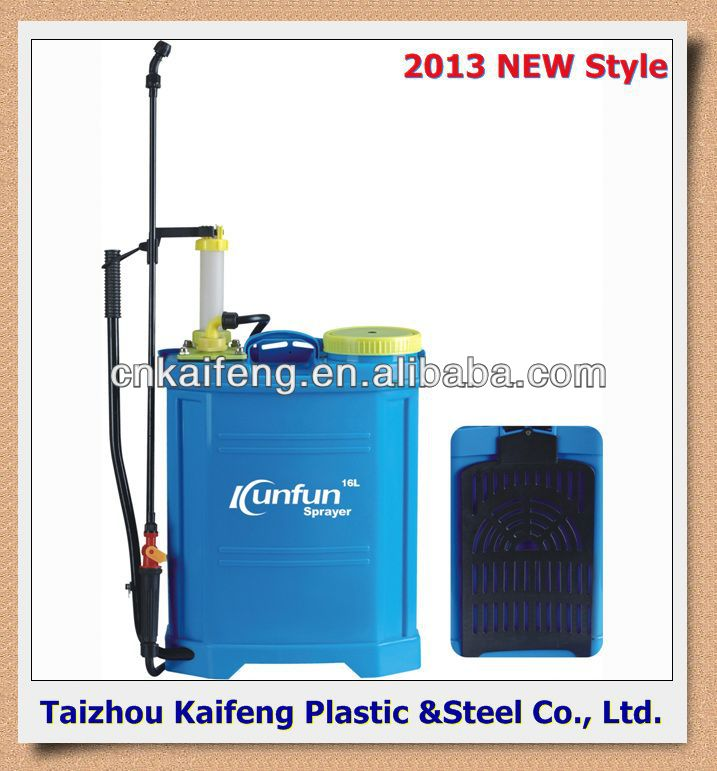 2013 new design factory plant sitter agriculture garden sprayer