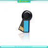 Wholesale cheap best selling portable metal mini new design usb flash drives